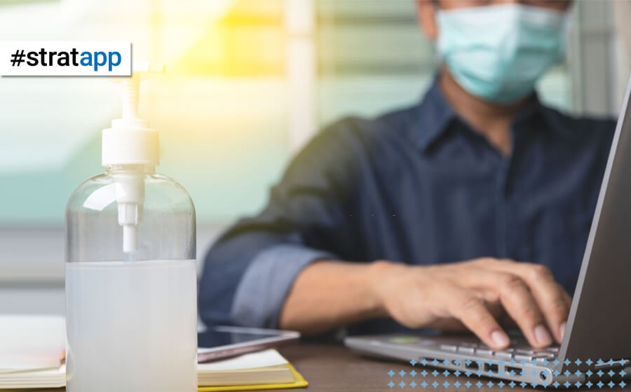 Coronavirus: Working Remotely as a Proactive Crisis Management and Business Continuity Response