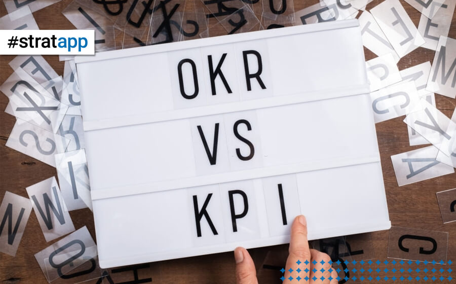 The Difference Between OKRs vs KPIs and Remuneration