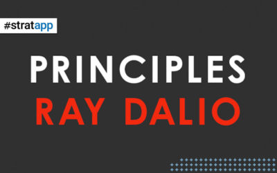 Principles by Ray Dalio and Embracing Radical Transparency