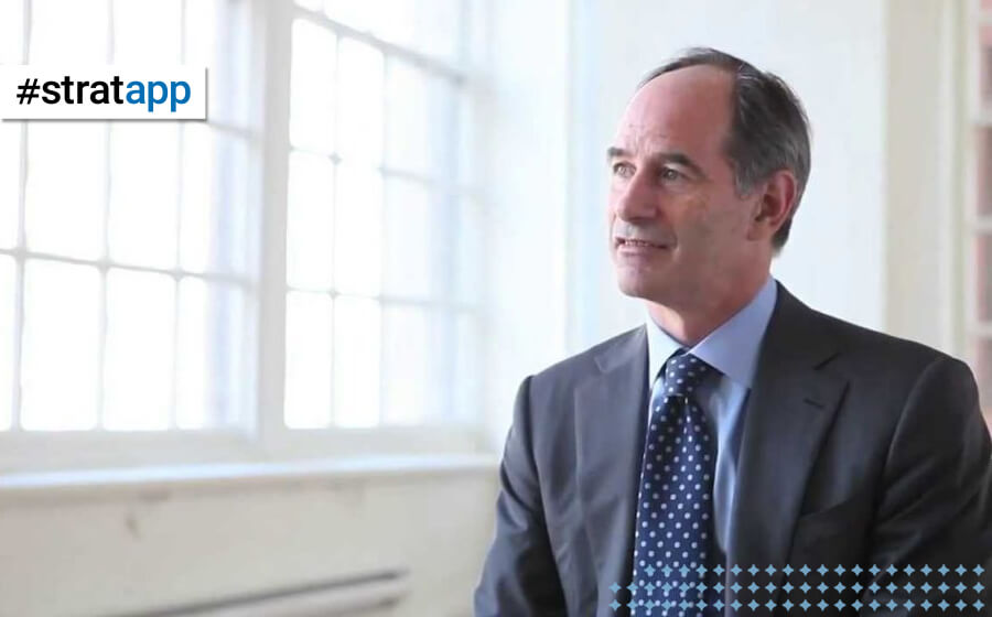 Professor Roger Martin on What CEOs Should Really Be Doing